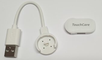 Raidītājs A7+ TouchCare