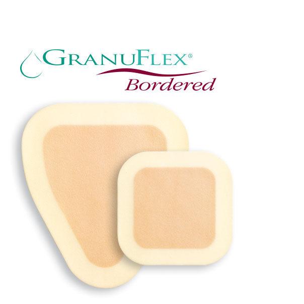 Granuflex Bordered 10x10cm N1